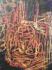 Georg Baselitz grabados gravures Prints 1964-90 ginebra, Valencia, londres 1991/92