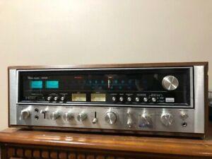 sansui 9090db receiver