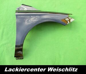 Mercedes B Klasse W246 KOTFLÜGEL LINKS/RECHTS LACKIERT + WUNSCHFARBE NEU