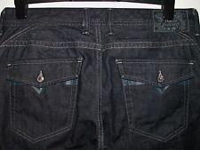 Diesel ruky bootcut jeans wash 0088Z W34 L30 (a2840)