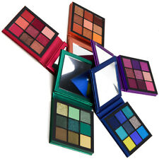 NEW HUDA BEAUTY OBSESSIONS EYESHADOW PALETTE RUBY TOPAZ EMERALD PRECIOUS STONES