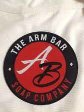 Jiu Jitsu Gi Patch - Arm Bar Soap  patch