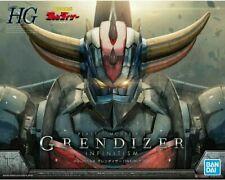 Bandai model kit HG High Grade Grendizer Infinitism 1/144 Goldrake NUOVO