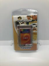 Transcend 5-in-1 Adapter TSOMADP5  Brand New SD MMC SM MS MSPRO