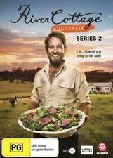 River cottage Australia season 2 - brand new 2dvd set, region 4!