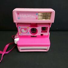 Polaroid Sunrio Hello Kitty Film Camera Polaroid 600 Instant Film Camera JP