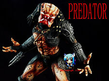 Sci-Fi Movie Predator Yautja Ver.3 Figure Vinyl Model Kit