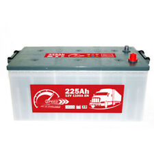 Batteria Truck Autocarro Speed 225Ah 110012V 518x273x242mm Camion Autobus