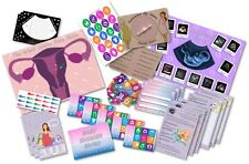 Baby Shower Party Game - 6 GAMES - Unisex - 20 players - mum to be