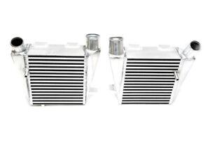 AUDI RS4 B5 Quattro upgrade Ladeluftkühler links / rechts