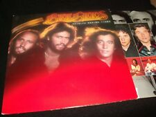 BEE GEES<>SPIRITS HAVING FLOWN<>Lp Vinyl~Canada Press<>RSO RS-13041