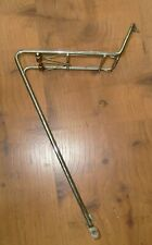 Vintage AMF Hercules Bicycle Book Rack Carrier  1960s-70s England -