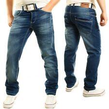 Früchtl señores Jeans Hose f-1008 nuevo