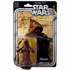 STAR WARS BLACK Series 6 Inch JAWA 40th Anniversary Figure TAKARA TOMY NEW