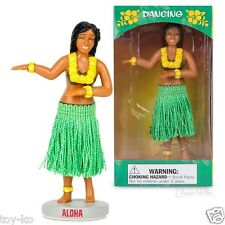 Dashboard Hula Girl! -  Car Dash Board Bobble Figure