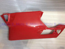 Left Lower fairing Bodywork Cowl Compatible Fit for Ducati 749 999 2003 2004 Red
