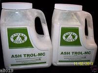 Central Boiler  ASH TROL-MC 6 Jugs Outdoor Wood Stove Ashtrol Additive PH Reduce