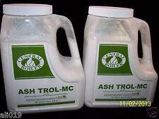 Central Boiler  ASH TROL-MC 2 Jugs Outdoor Wood Stove Ashtrol Additive
