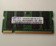 2GB MEMORY UPGRADE FOR DELL MINI 10, 10v, 1011, 1012, 9, 910, 2 GB RAM