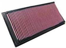 K&N AIR FILTER SSANGYONG REXTON 2.7/2.9/3.2 DSL V6