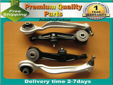 4 FRONT LOWER CONTROL ARM MERCEDES BENZ W220 S55 AMG S65 AMG 98-06 ABS