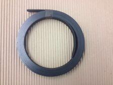 Gym Belting powerbelt 25mm black multigym resistance pulse nautilus kevlar Q280