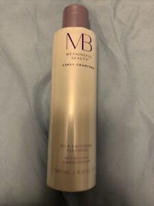 Meaningful Beauty Skin Softening Cleanser Used