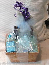 ❤️Mary Kay Products Gift Basket💝Simply Cotton Thank You Shower Bachelorette❤️