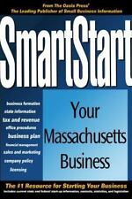 SmartStart Your Massachusetts Business (SmartStart Series) (Smartstart (Oasis Pr