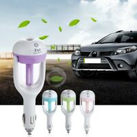 S10 Car Humidifier Home Bluetooth MP3 Smart Aromatherapy Humidifiers Air Purifier