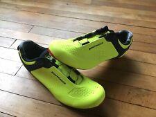 Bontrager Ballista Ltd Road Shoe Roadioactive Yellow Size US 12.5 USA / 45.5 EU