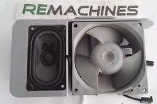 Apple Front Case Fan w/ Speaker Assembly PowerMac G5 603-5509-B A1047 Free Ship!