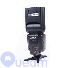 Triopo TR-988 1/8000 HSS E-TTL i-TTL GN58 Flash Speedlite Light For EOS Nikon