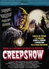 CREEPSHOW   BLU-RAY    HORROR