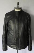 Armani Collezioni Leather Jacket