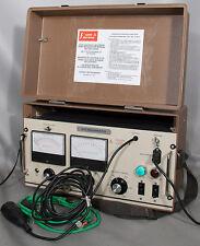 Biddle-Megger AVO Cat: 210415 15 kV Megohmmeter 15000 V