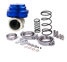 MVR 44mm External Wastegate Kit with V Band Flange and Accessories