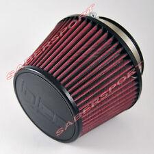 "INJEN X-1018 High Performance Air Filter 4.5"" Inlet 6.75"" Base /5"" Tall / 5"" Top"