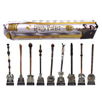 Harry Potter Mystery Wand Series 3 Professor Series [One Piece] Dumbledore Snape