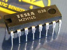 Mzh145 DUAL 5-INPUT NAND-Function gate (= fzh145), Tesla