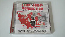 HIP HOP CONNECTION VOLUME 4 MIXE PAR DJ PONE - CD ALBUM