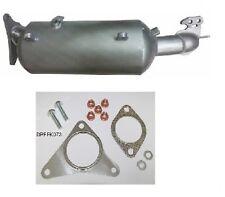 Subaru Forester/Impreza 2.0 [01/09 -] Échappement DPF filtre à particules diesel