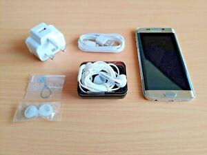 Samsung Galaxy S6 Edge Flexi - 32GB - 4GB RAM - Gold