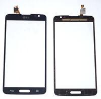 Original LG D682 G Pro Lite Touchscreen Touchpanel Scheibe Schwarz black
