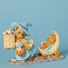 CHERISHED TEDDIES - CONNIE & ANNIE GOODIES FOR GOOD LITTLE GHOULS