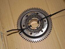 honda nx250 NX 250 starter starting one way clutch gear sprag 89 1988 1989 1990