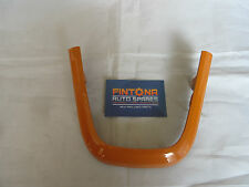 NEW GM VAUXHALL OPEL AGILA B GEAR SHIFT STICK LEVER MOULDING ORANGE 93194851