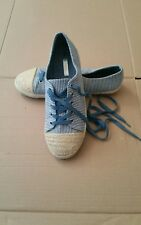 NEXT WOMEN TRAINERS CASUAL VERY SMART ( Size UK 5 / Euro 38 )
