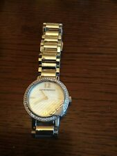 emperio armani ladies watch