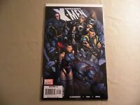The Uncanny X-Men #470 (Marvel 2006) Free Domestic Shipping